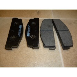 4 Plaquettes de frein ar Matra 530