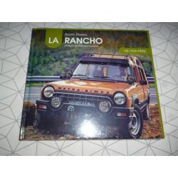 """La rancho  """" de mon pere """""""