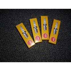 4 Bougies bagheera Serie 1