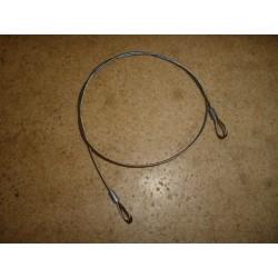 Cable de limitateur de capot av Murena