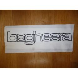 Logo Bagheera