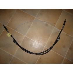 Cable de frein  main Matra 530