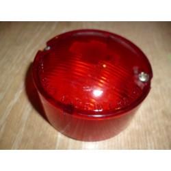 Cabochon feux ar rouge 530