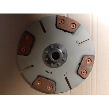 Disque embrayage amortie 306 MAXI GRA V1 cde a cable