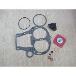 Pochette simplifié carburateur solex 32  TDID Matra 530 +membrane