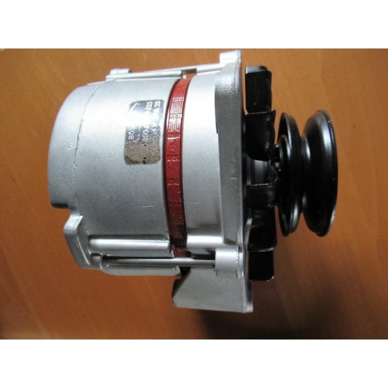 Alternateur Bosch 0120400622 ou 625 ap 68  échange std Matra 530