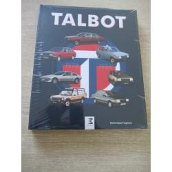 Livre Talbot de PAGNEUX ed...