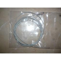 Cable ouverture de hayon