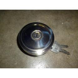 Bouchon à clefs de réservoir d'essence série 2