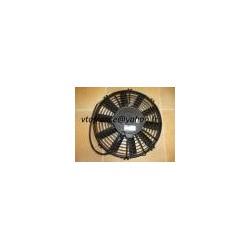 Ventilateur soufflant spal diam 268 ref VAII - Ap7 / C29S
