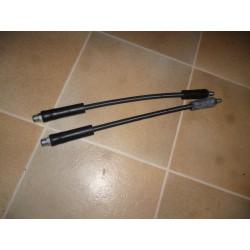 2 flexibles de frein av a partir de 79 C42553 et Murena ts mod