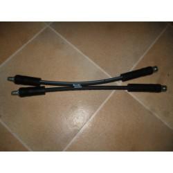 2 flexibles de frein av jusqu'à 79 C42553 Bagheera