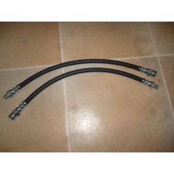 2 flexibles de frein ar a partir de 75 C16239 à 79 C42553